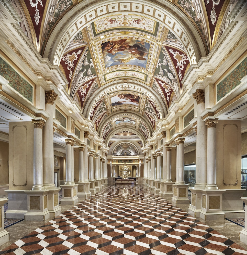 Venetian Las Vegas Hotel Room Deals