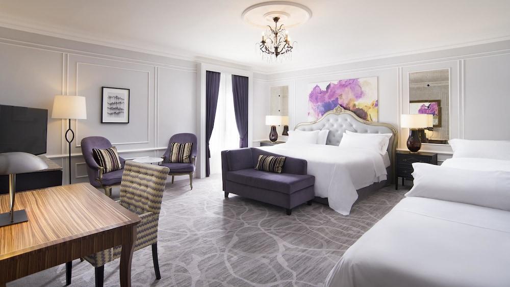 Hotel maria cristina in san sebastian hotel rates for Imagenes de habitaciones de hoteles de lujo