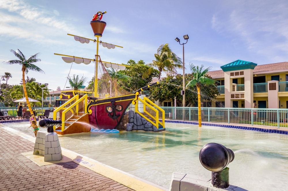 International Palms Resort Cocoa Beach Florida