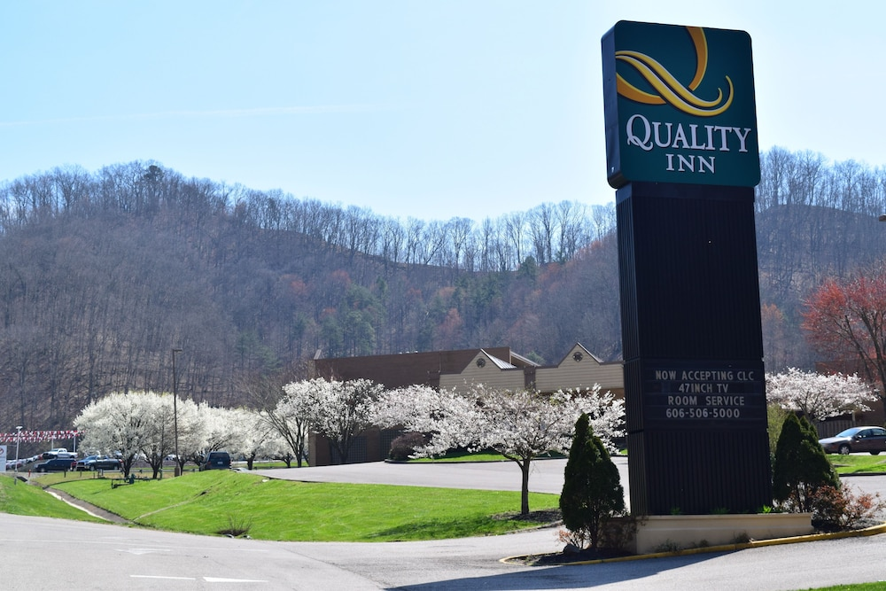 Prestonsburg (KY) United States  city images : Quality Inn Prestonsburg in Prestonsburg | Hotel Rates & Reviews in ...