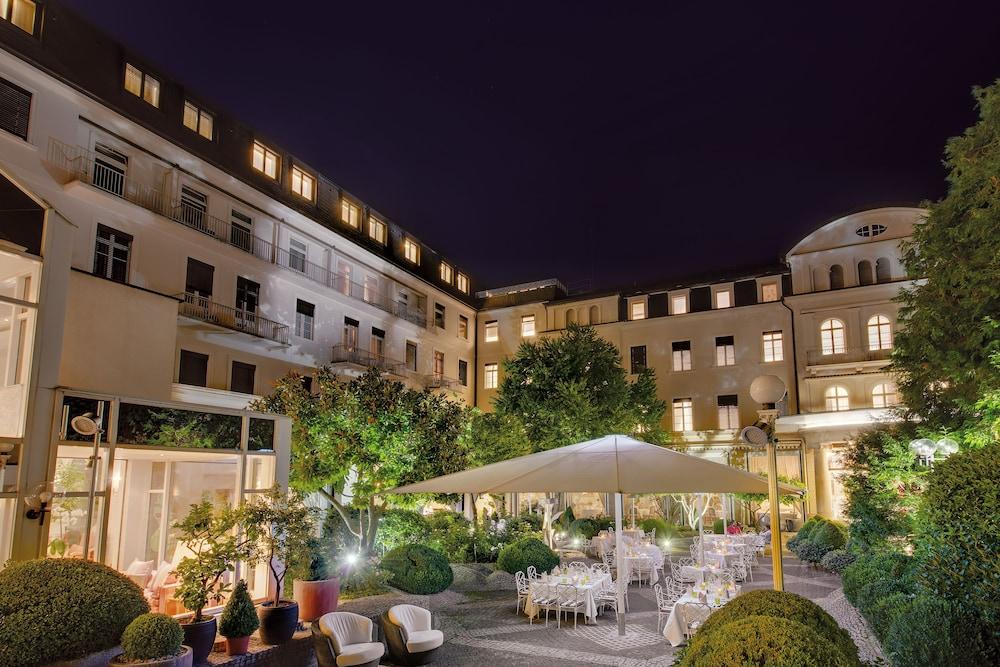 Heidelberg Hotel Europaischer Hof
