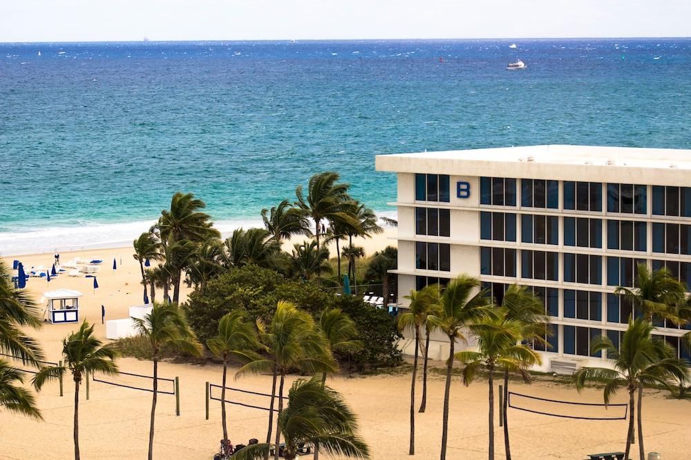 Hotels On Seabreeze Blvd Fort Lauderdale Beach