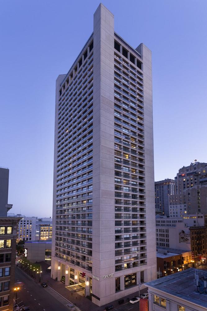 San Francisco Union Square Hotel Deals