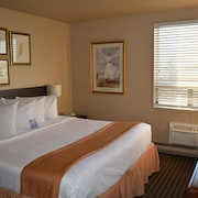 Travelodge Hotel Calgary Airport