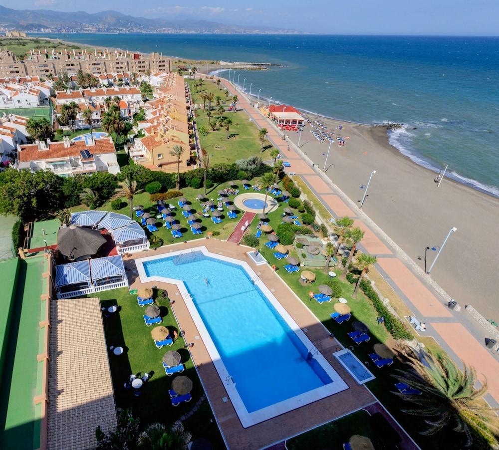 Tryp M 225 Laga Guadalmar Hotel Malaga Spain Expedia