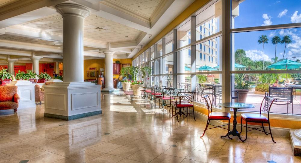 Rosen Plaza Hotel  International Dr Orlando Booking Com
