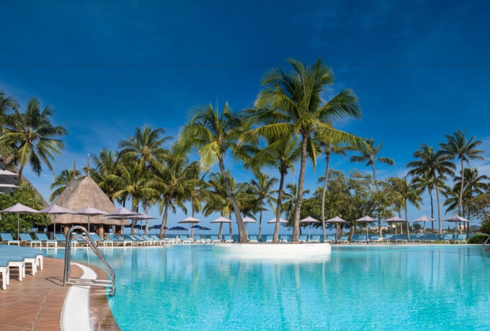 Hotels Noumea New Caledonia