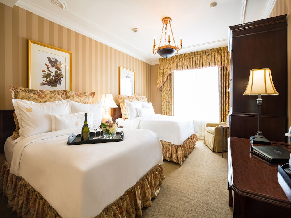 Hotel Rooms Available In New Orleans