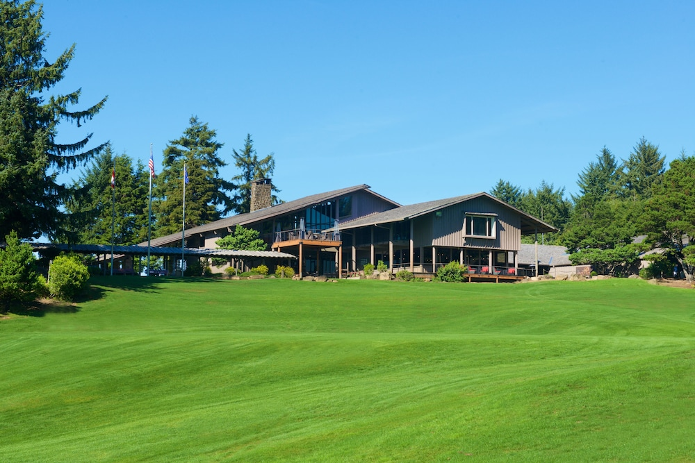 Salishan Spa And Golf Resort Reviews