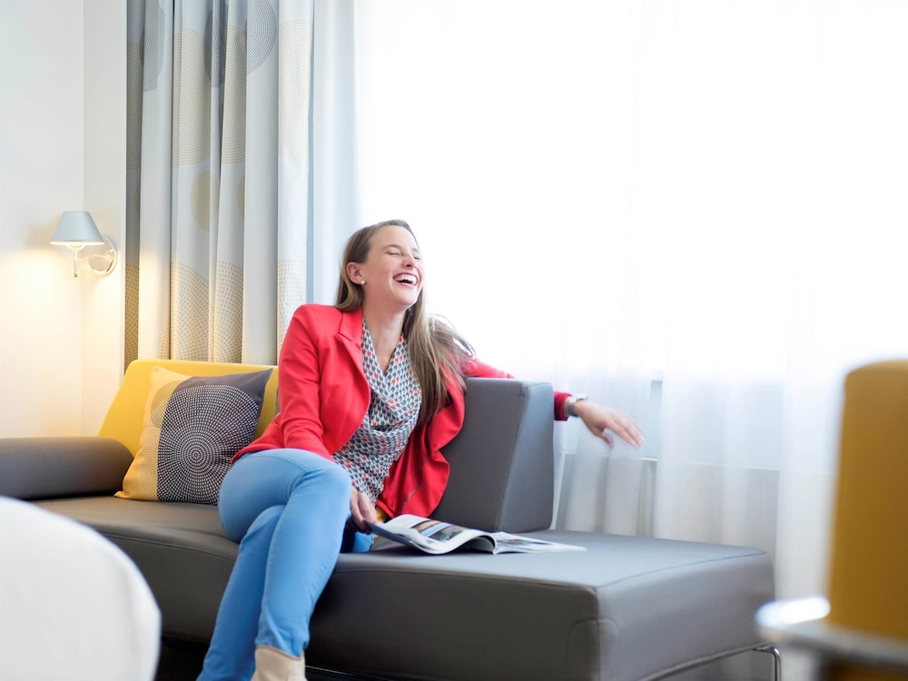 Novotel paris nord expo aulnay hotel in aulnay sous bois hotel rates reviews in orbitz - Novotel aulnay sous bois ...