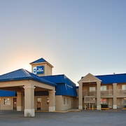 Cheap Hotels In Mcalester Ok