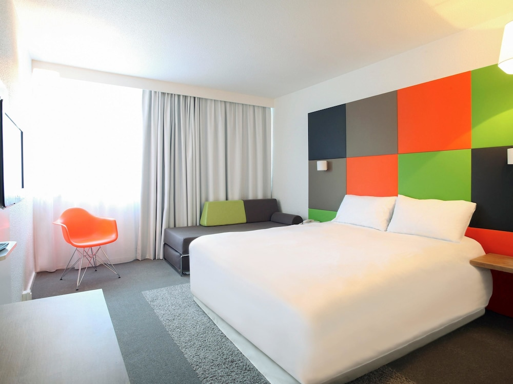 Ibis styles nancy sud meurthe et moselle france for Chambre agriculture meurthe et moselle