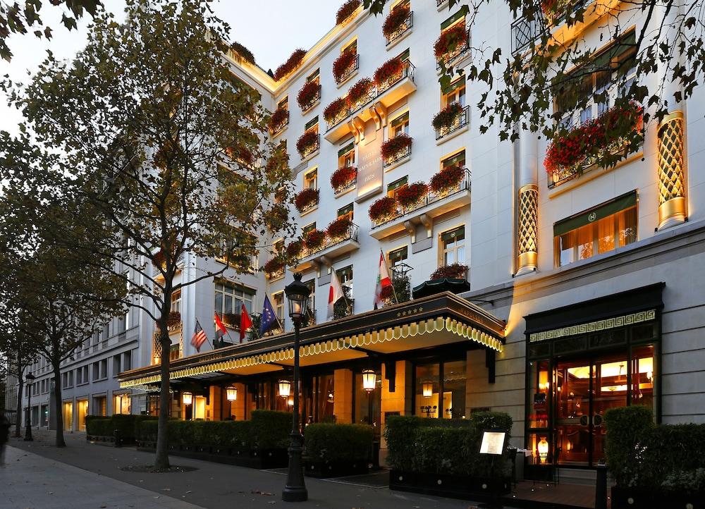 Gourmet Hotel Deals