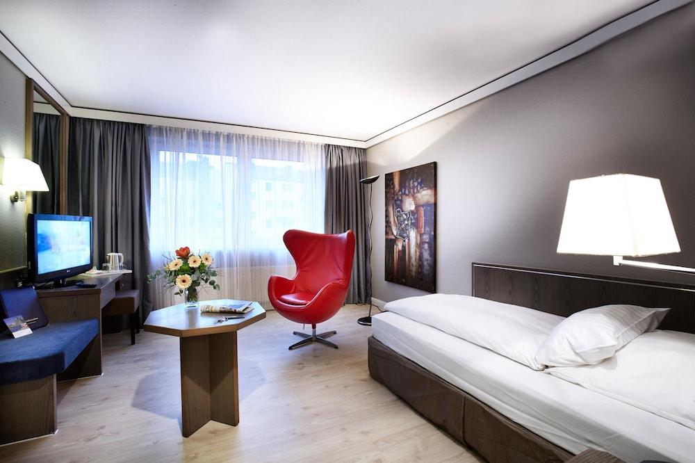 Best Western Savoy Hotel In Dusseldorf