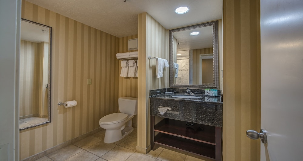 Best western plus canyonlands inn moab usa for Moab salle de bain