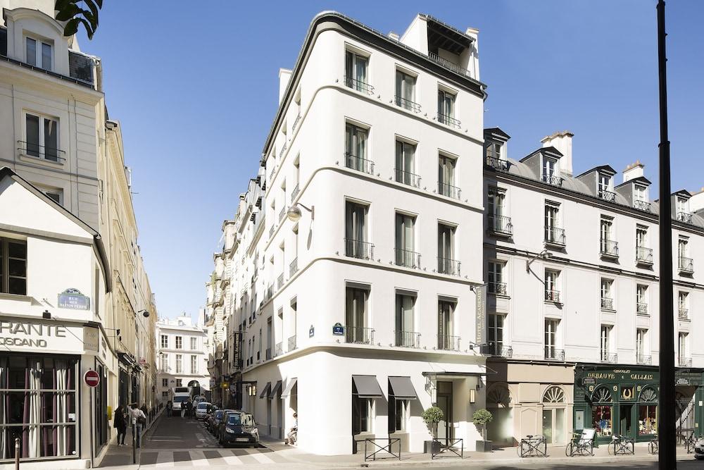 Academie Hotel Saint Germain Paris