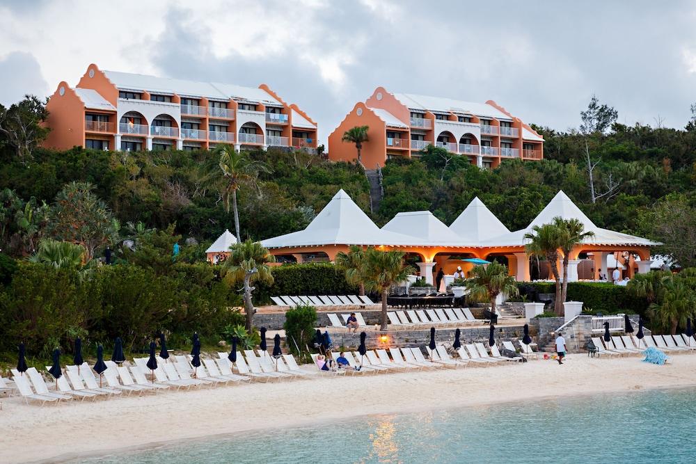 Expedia Grotto Bay Beach Resort