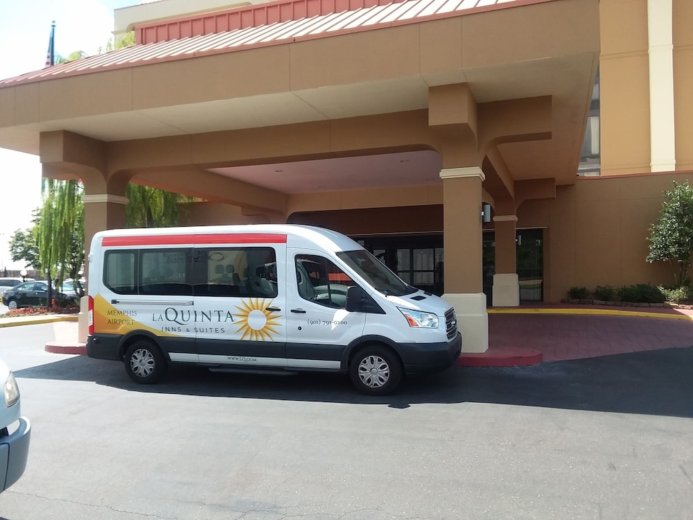 Memphis Airport Hotels With Shuttle