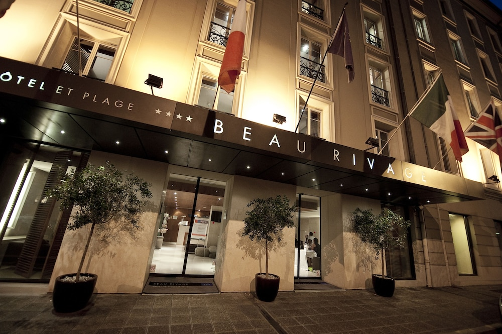 Beau Rivage Hotel Room Rate Deals