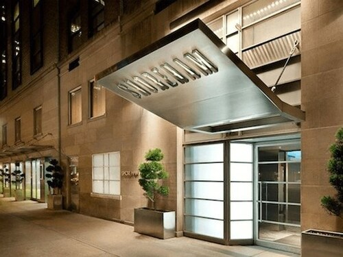 Apart Hotel Manhattan New York
