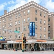 top 10 hotels in rochester mn 61 cheap hotels on expedia. Black Bedroom Furniture Sets. Home Design Ideas