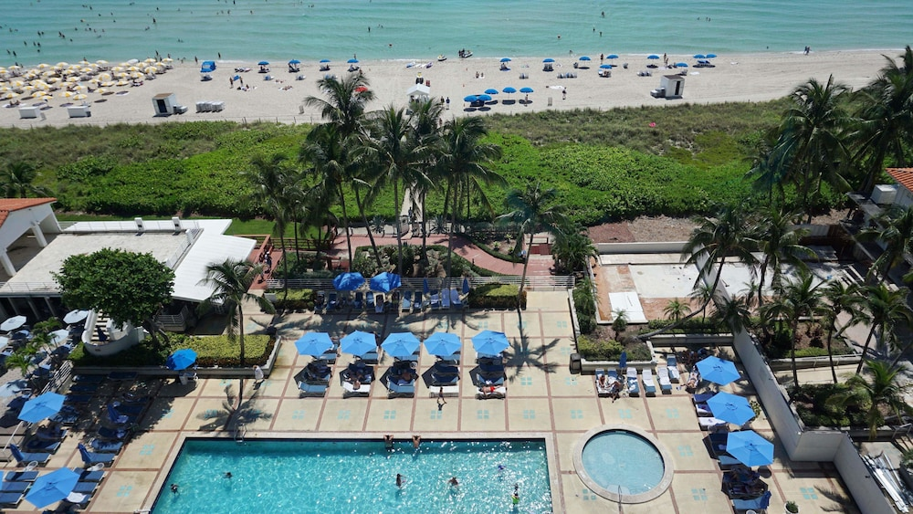 Miami Beach Resort 2017 Room Prices Deals Amp Reviews