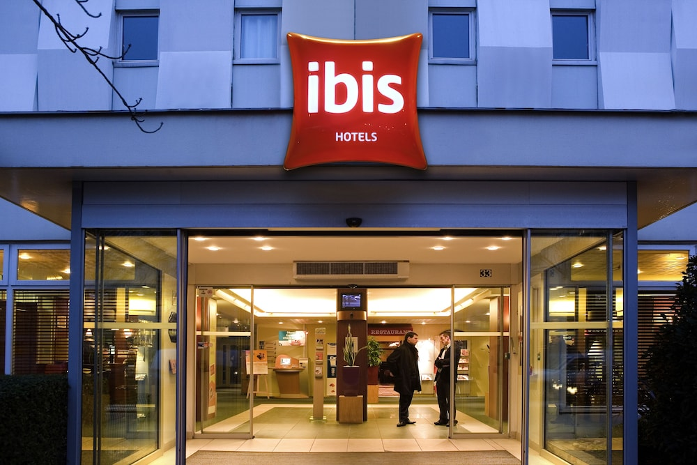 Ibis Hotel Orleans France