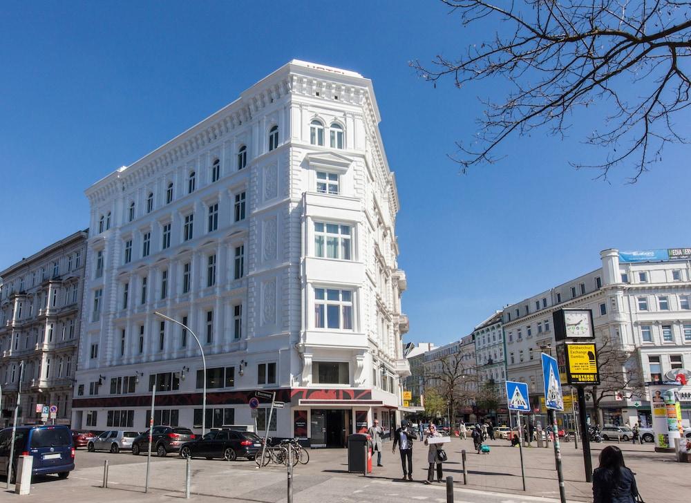 Hamburg Moltke Hotel