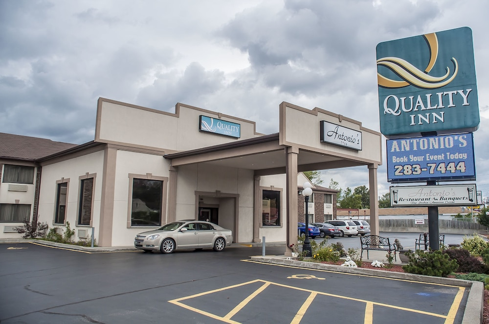 Quality Inn Niagara Falls 2017 Pictures Reviews Prices