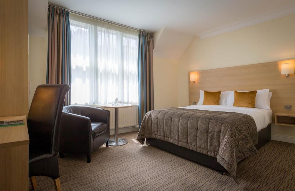 The fleet street hotel temple bar dublin ireland expedia for Chambre hote dublin