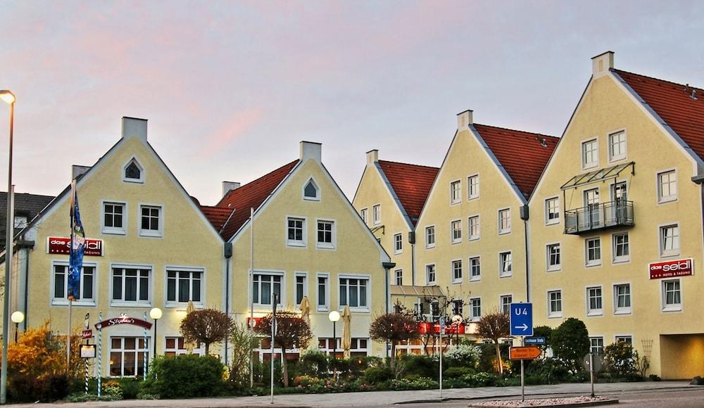 Das Seidl Hotel Tagung In Puchheim Hotel Rates