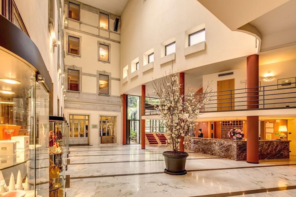 Grand Hotel Imperiale Resort Amp