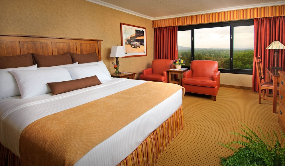 Hotels With Meeting Rooms In Asheville Nc