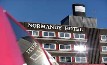 The Normandy Hotel