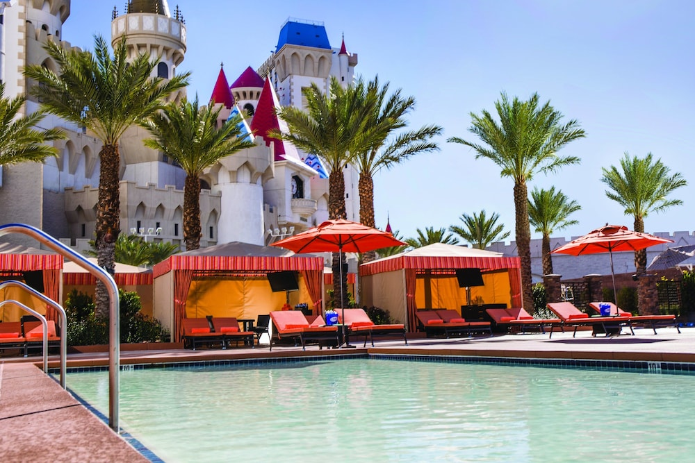 Excalibur Hotel Casino 2017 Room Prices From 30 Deals Reviews Expedia