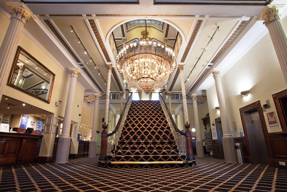 Britannia Hotel Rooms