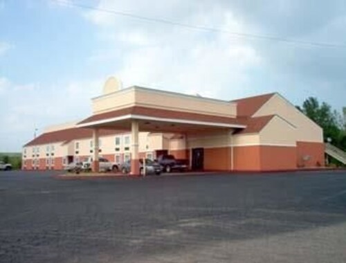 Days Inn Alma AR