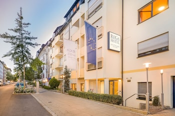 Novum Rega Hotel Stuttgart
