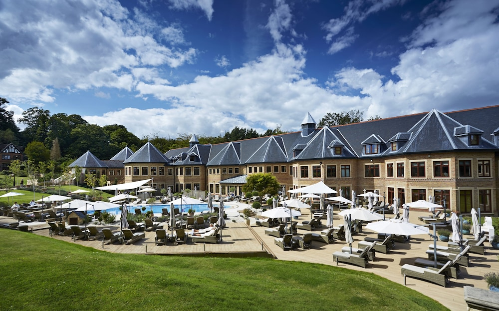 Pennyhill Spa Hotel