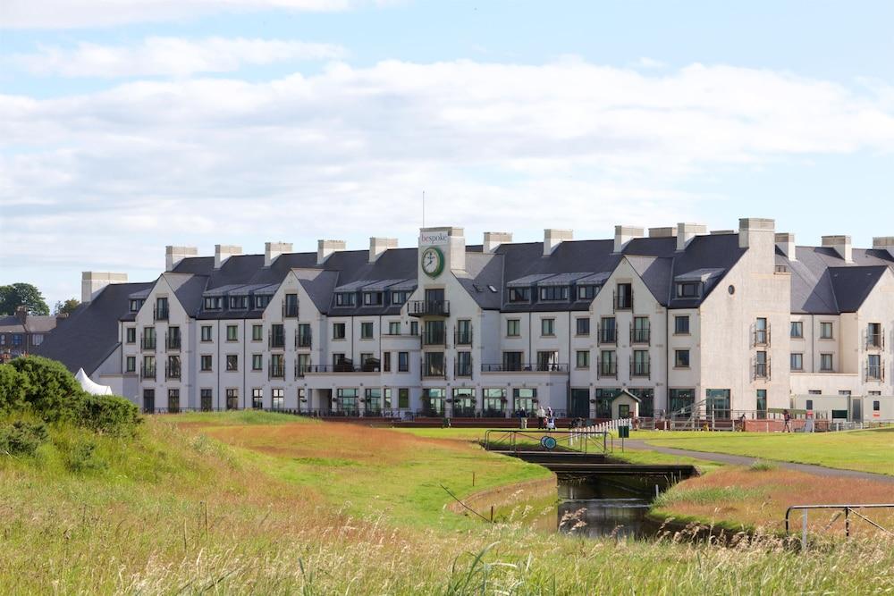 Carnoustie Hotel Deals