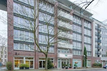 Centro Hotel Berlin City West
