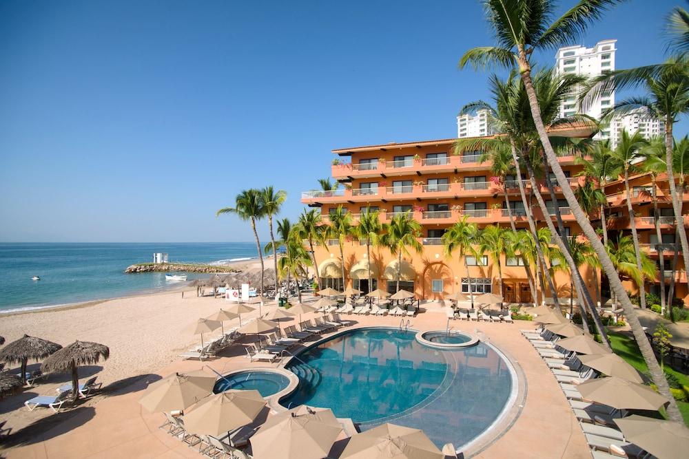 Villa Del Palmar Beach Resort And Spa Puerto Vallarta 2017 Room Prices Deals Amp Reviews Expedia