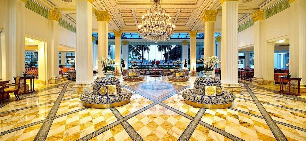 Versace Hotel Deals