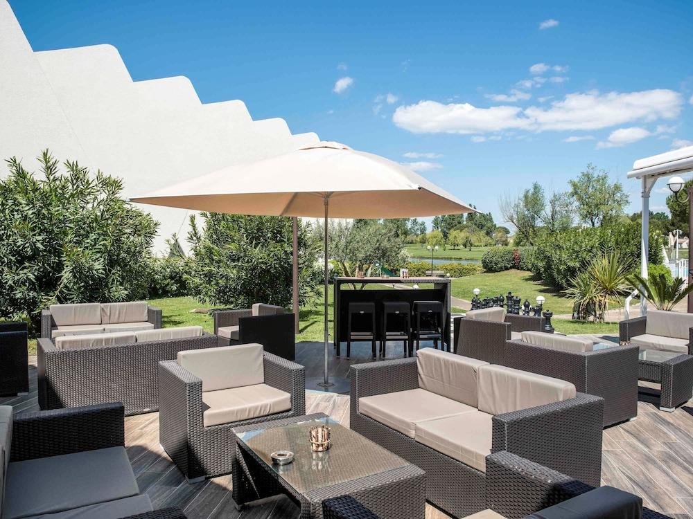 Hotel La Grande Motte Novotel
