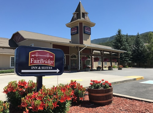 FairBridge Inn & Suites Kellogg