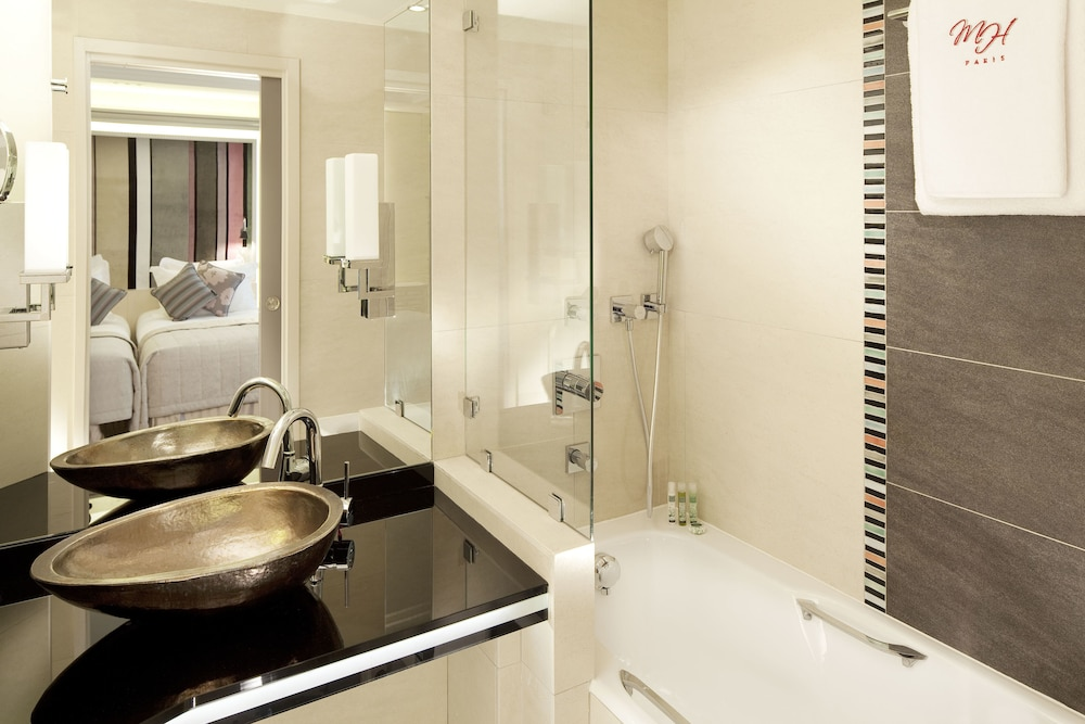 Hotel Madison By MH Paris France