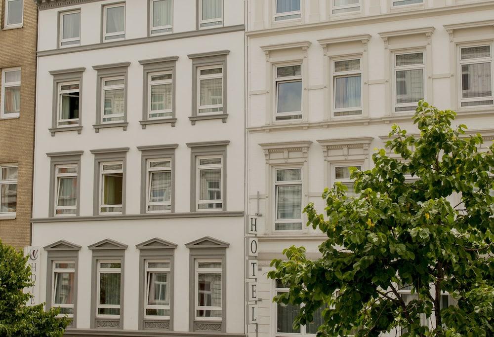 Hotel Residence Am Hauptbahnhof Hamburg