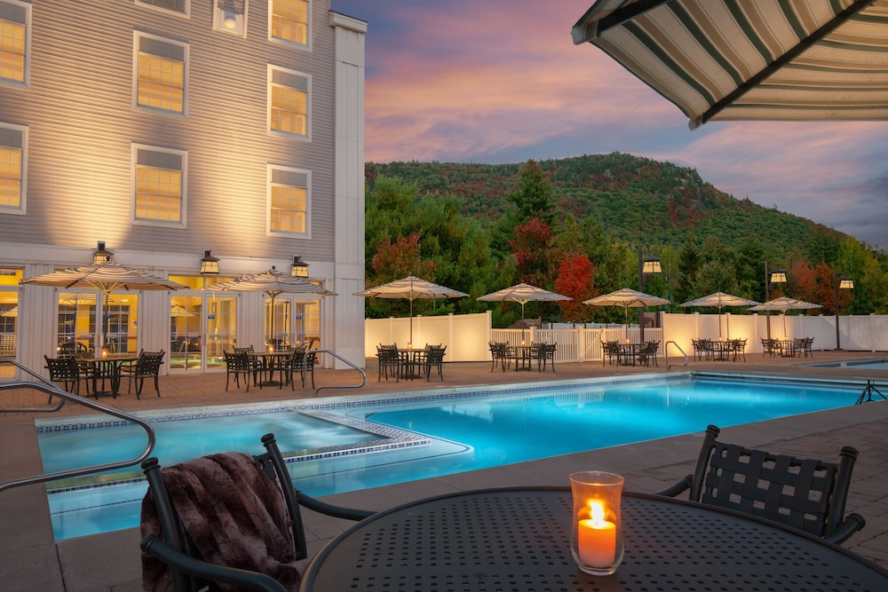 Hotels In North Conway Nh With Hot Tub In Room