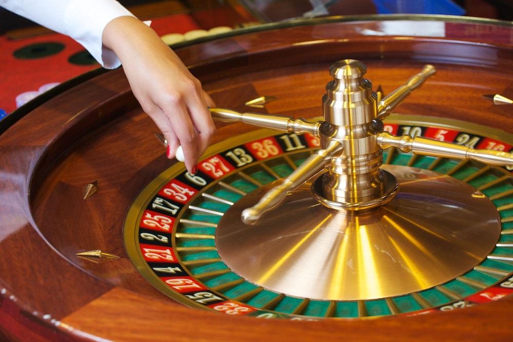 bad dürkheim casino hotel