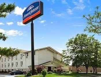 Howard Johnson Inn Fort Wayne - Coliseum